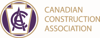 Logo: Canadian Construction Association